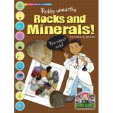 Science Alliance™ Earth Science, Rocks & Minerals