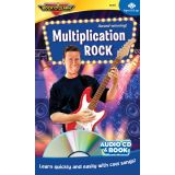 Rock 'N Learn® Multiplication Rock Audio