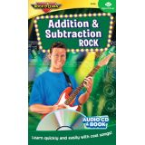 Rock 'N Learn® Addition & Subtraction Rock Audio Program