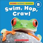Guided Science Readers Parent Pack, Level B