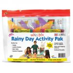 Wikki Stix® Rainy Day Activity Pak