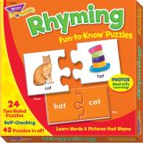Fun-to-Know® Puzzles, Rhyming