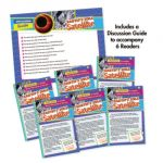 Guided Reading: Question, Grades 3-4