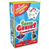 Super Genius™ Multiplication 1
