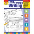 Daily 6-Trait Writing, Grade 6