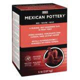 Mexican Pottery Clay™, 5 lb. package