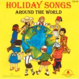 Holiday Songs Around the World, CD