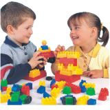 Blocks, 120-piece set