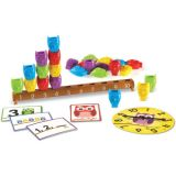 1–10 Counting Owls Activity Set