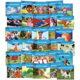 Early Rising Readers: Physical Development, Spanish