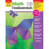 Math Fundamentals, Grade 4