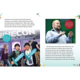 STEM Trailblazer Bios: Minecraft Creator Markus Notch Persson
