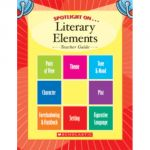 Spotlight On...Literary Elements