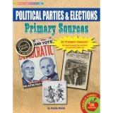 Primary Sources, Political Parties and Elections