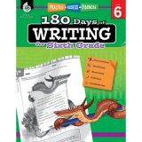 180 Days of Writing, Grade 6