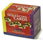 Language Builder Picture Cards, Sequencing Cards