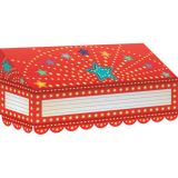 Marquee Awning, Red