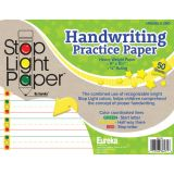 Stop Light Paper™, 50-sheet pad