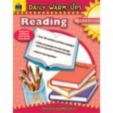 Reading Daily Warm-Ups, Grade 1