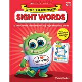 Little Learner Packets, Sight Words
