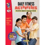 Daily Fitness Activities, Grades 7-8