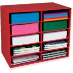 Classroom Keepers® 10-Shelf Organizer