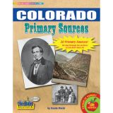 Primary Sources, Colorado