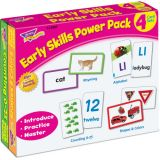 Early Skills Power Pack