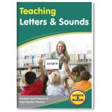 Teaching Letters & Sounds Teacher Manual