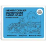 Infant/Toddler Environmental Rating Scale (ITERS)