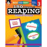 180 Days of Reading, Grade 3