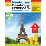 Nonfiction Reading Practice, Grade 5