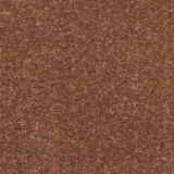Endurance™ Solid Color Rug, 6' x 6' Square, Brown