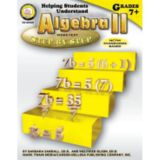 Helping Students Understand Algebra II Step By Step