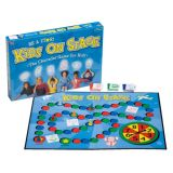 Kids on Stage™ Game