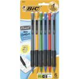 BIC® Xtra Comfort Mechanical Pencil, .7mm