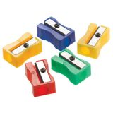 Single-Hole Pencil Sharpener Classroom Pack