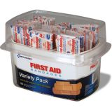 First Aid Only® Assorted Bandage Box Kit
