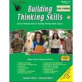 Building Thinking Skills®, Level 3 Figural, Grades 7 and up