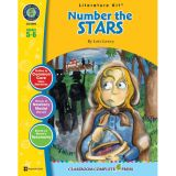 Number the Stars Literature Kit™, Grades 5-6