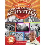 Black Heritage: Celebrating Culture!™, Big Book of Activities