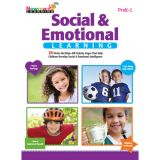 Social & Emotional Learning Flip Chart