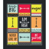 Aim High Prize Pack Stickers
