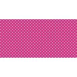 Fadeless® Design Roll, 48 x 50', Classic Dots - Pink