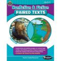 Nonfiction and Fiction Paired Texts, Grade 6