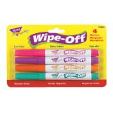 Wipe-Off® Markers, Bright Colors