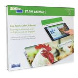 Link4Fun® Book, Farm Animals