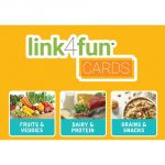 Link4Fun® Cards, Set of all 3