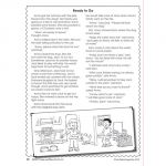 Cause and Effect Reading Comprehension Activities