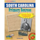 Primary Sources, South Carolina